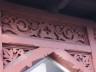 ażurowe wzory z werandy sopockiej