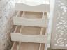 Drewniane szuflady-półki na wino 1