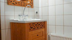 Komplet mebli łazienkowych na zamówienie z kolekcji mandalaman