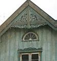 laubzekin - Dom w Kobylej Kępie