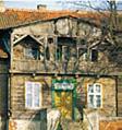 laubzekin - Dom z weranda w Pordenowie