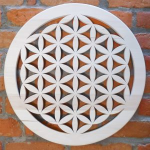Mandala Kwiat Życia