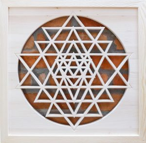 Mandala Sri Yantra 1