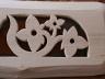 Ozdobny motyw - dekoracja szyldu
