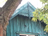Sztutowo - ażurowe wypełnienia drewniane w szczycie domu