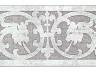 wiktoriański motyw królewski - wzór z katalogu Liebolda