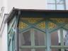 zdobienia ażurowe okien